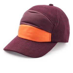 Fenty Puma wool baseball hat